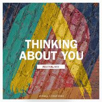 Cover Axwell Λ Ingrosso - Thinking About You