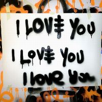 Cover Axwell Λ Ingrosso feat. Kid Ink - I Love You