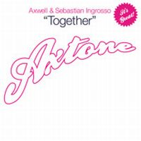 Cover Axwell & Sebastian Ingrosso - Together