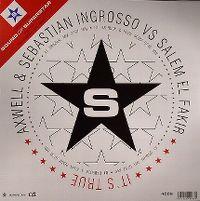 Cover Axwell & Sebastian Ingrosso vs. Salem Al Fakir - It's True