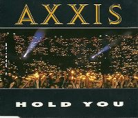 Cover Axxis - Hold You