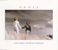 Cover Axxis - Love Doesn't Know Any Distance