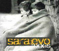Cover Axxis - Sarajevo