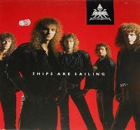 Cover Axxis - Ships Are Sailing