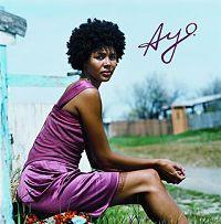 Cover Ayọ - Joyful