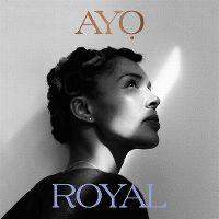 Cover Ayọ - Royal