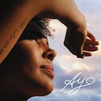 Cover Ayọ - Ticket To The World