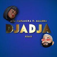 Cover Aya Nakamura - Djadja