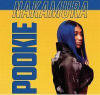 Cover Aya Nakamura - Pookie