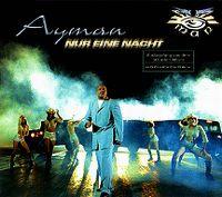Cover Ayman feat. Ashanti - Nur eine Nacht