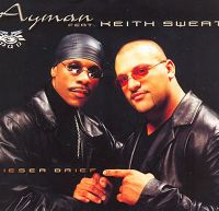Cover Ayman feat. Keith Sweat - Dieser Brief