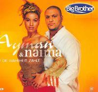Cover Ayman & Naima - Nur die Wahrheit zählt