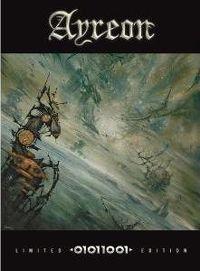 Cover Ayreon - 01011001