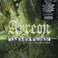 Cover Ayreon - Day Eleven: Love