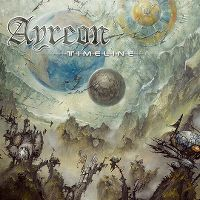 Cover Ayreon - Timeline