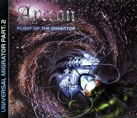 Cover Ayreon - Universal Migrator Part: 2 - Flight Of The Migrator