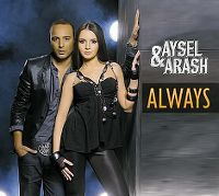 Cover AySel & Arash - Always