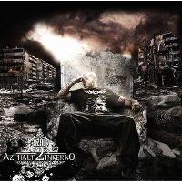 Cover Azad - Azphalt 2 Inferno