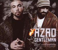 Cover Azad feat. Gentleman - Zeit zu verstehen