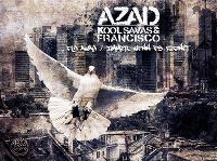 Cover Azad feat. Kool Savas & Francisco - Fly Away