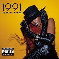 Cover Azealia Banks - 1991