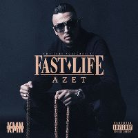 Cover Azet - Fast Life