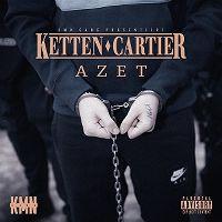 Cover Azet - Ketten Cartier