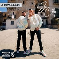 Cover Azet & Albi - Sin City