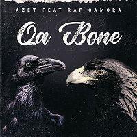 Cover Azet feat. RAF Camora - Qa bone