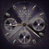 Cover Azet & Zuna - Skam koh