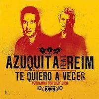 Cover Azuquita feat. Reim - Te quiero a veces