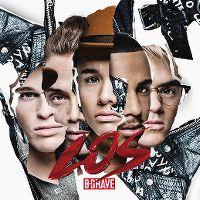 Cover B-Brave - Los