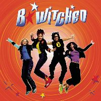 Cover B*Witched - B*Witched