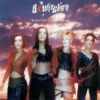 Cover B*Witched - Blame It On The Weatherman