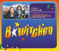 Cover B*Witched - C'est la vie