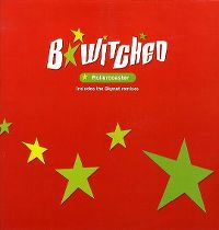Cover B*Witched - Rollercoaster
