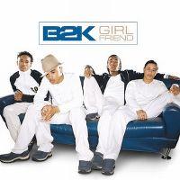 Cover B2K - Girlfriend
