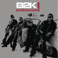 Cover B2K - Pandemonium!