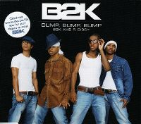 Cover B2K and P. Diddy - Bump, Bump, Bump