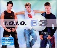 Cover B3 - I.O.I.O.