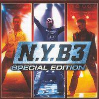 Cover B3 - N.Y.B3
