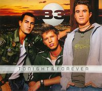 Cover B3 - Tonight & Forever