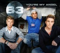 Cover B3 - You're My Angel