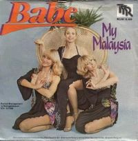 Cover Babe - My Malaysia