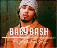 Cover Baby Bash - Suga Suga