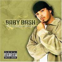 Cover Baby Bash - Tha Smokin' Nephew