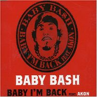 Cover Baby Bash feat. Akon - Baby I'm Back