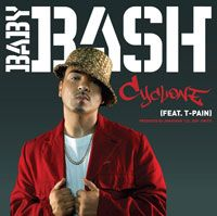Cover Baby Bash feat. T-Pain - Cyclone