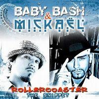 Cover Baby Bash & Mickaël - Rollercoaster