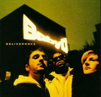 Cover Baby D - Deliverance